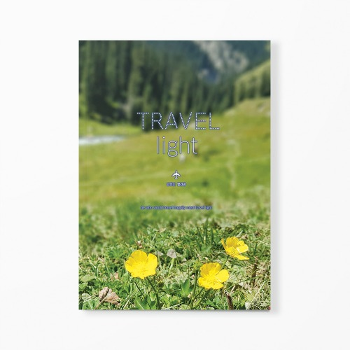 TravelLight vol.2 산책