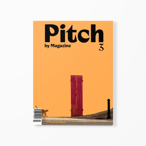 피치 바이 매거진(Pitch by Magazine) Issue No.3