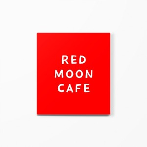 red moon cafe